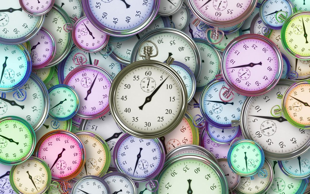 The art of time management: a strategic skill